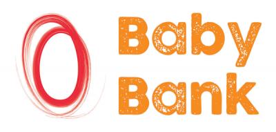 Baby Bank logo
