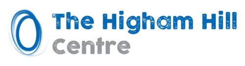The Higham Hill Centre Logo