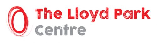 The Lloyd Park Centre logo